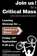 Glossop poster