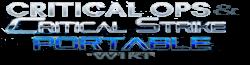 Critical Strike Portable Wikia
