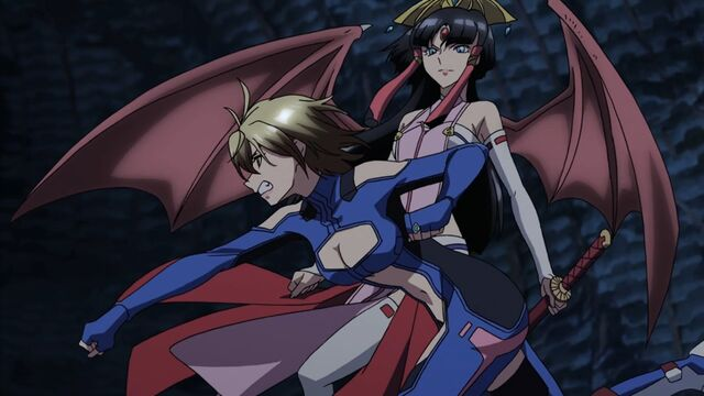 File:Cross Ange 15 Ange and Salamandinay.jpg