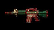 M4A1XMAS