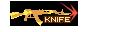 AK47 KNIFE ROYALGUARD 3RD KNIFE KILLICON