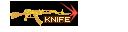 AK47 KNIFE ROYALGUARD 2ND KNIFE KILLICON