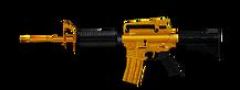 M4a1 gold lol