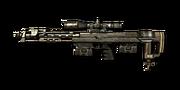 Sniper DSR-1 Rusty