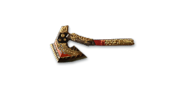 BC-AXE Royal Dragon