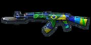 AK47 Knife Brazil