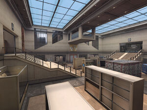 Museum-new map