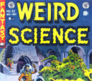 Weird Science Vol 1 22