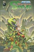 Masters of the Universe Rise of the Snake Men Vol 1 3