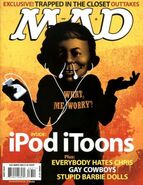 Mad Vol 1 463