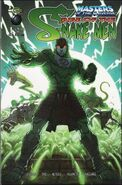 Masters of the Universe Rise of the Snake Men Vol 1 1