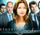 Crossing Jordan Wiki