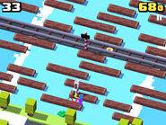 Crossy Road River