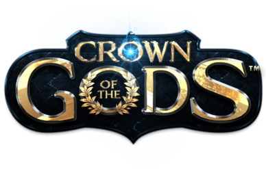 Crown of the Gods Logo