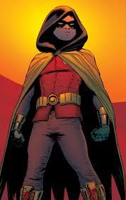 Damian Wayne   The New 52 Batman Wiki   Fandom powered by ...