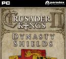 Dynasty Shields