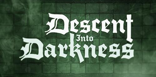 Descentintodarkness