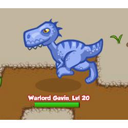 Warlord Gavin