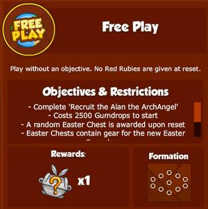 NCC-freeplay