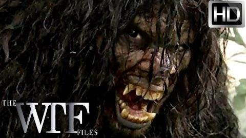 HAS THE REAL BIGFOOT OR SASQUATCH BEEN FOUND? SCIENTIST SAY YES AND THE DNA PROOF IS IN!