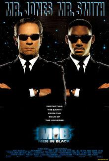 Men in black-0
