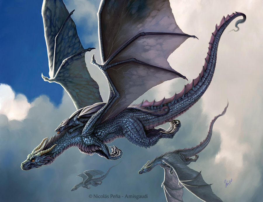 Dragon | Warhammer Wiki | Fandom powered by Wikia