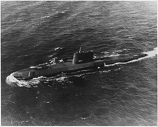 SS-571-Nautilus