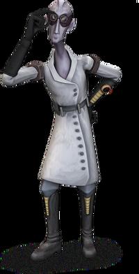 Dr. Vindi, M.D. CIS