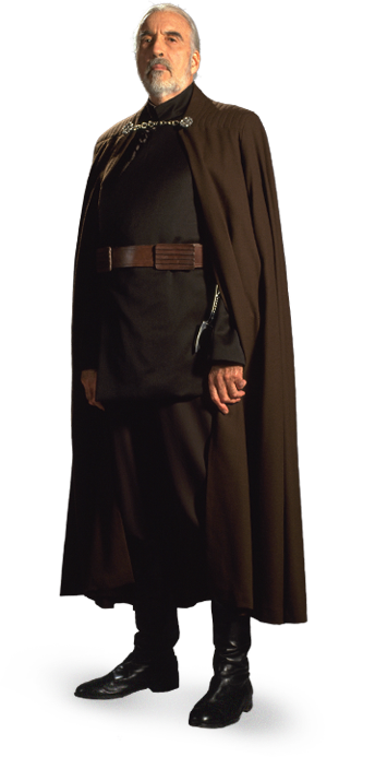 Dooku confederacy of independent systems wiki fandom for Count dooku coloring pages