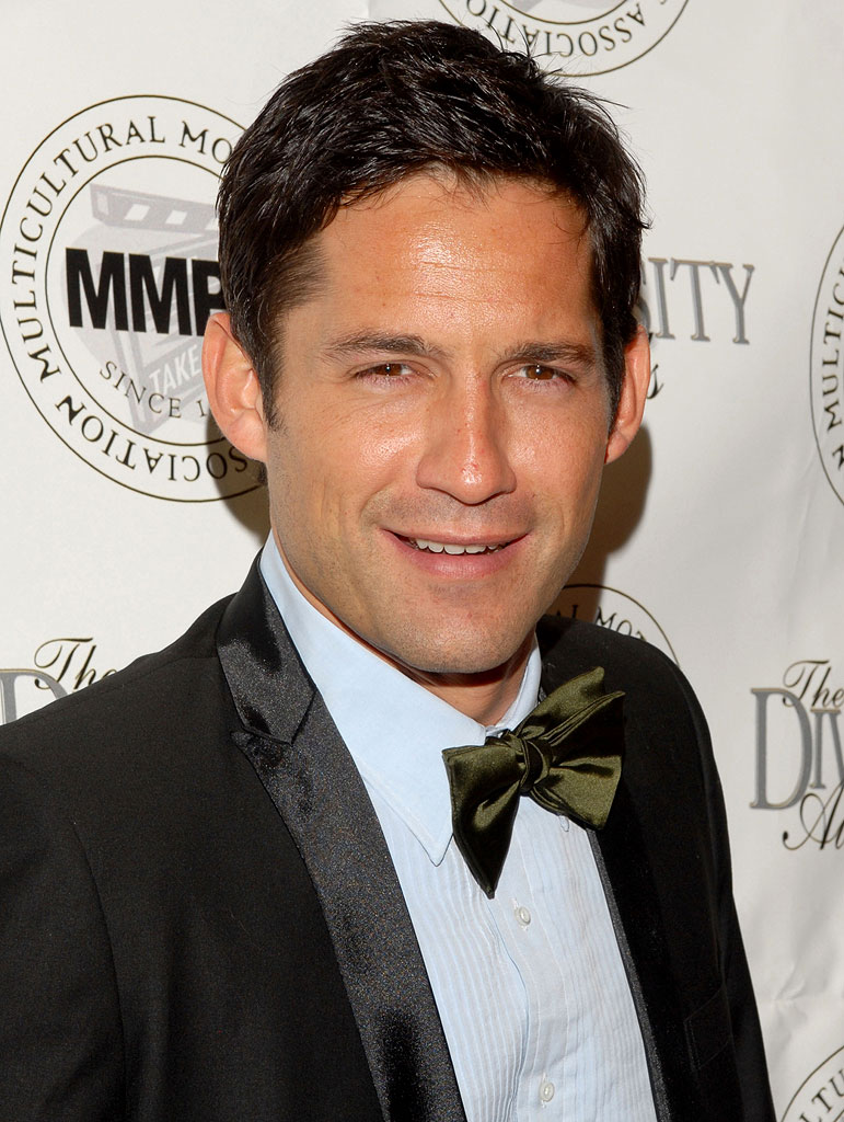 enrique murciano movies and tv shows
