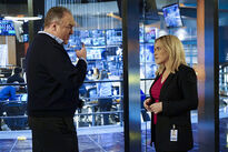 CSI CYBER THE WALKING DEAD