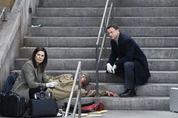 CSI NY - The Ripple Effect