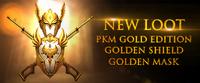 Gold pkm costume sgmy poster