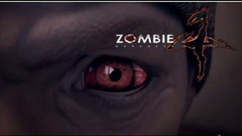 Counter-Strike Online Zombie 4 Darkness Trailer