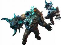 Fallen titan new evolutionzg hd model
