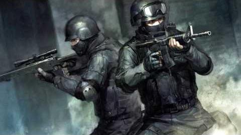 Counter-Strike Online - Since 2007