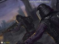 Counter-strike-online-2 wallpaper - 1024x768