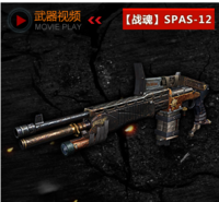 Spas12excraft china poster