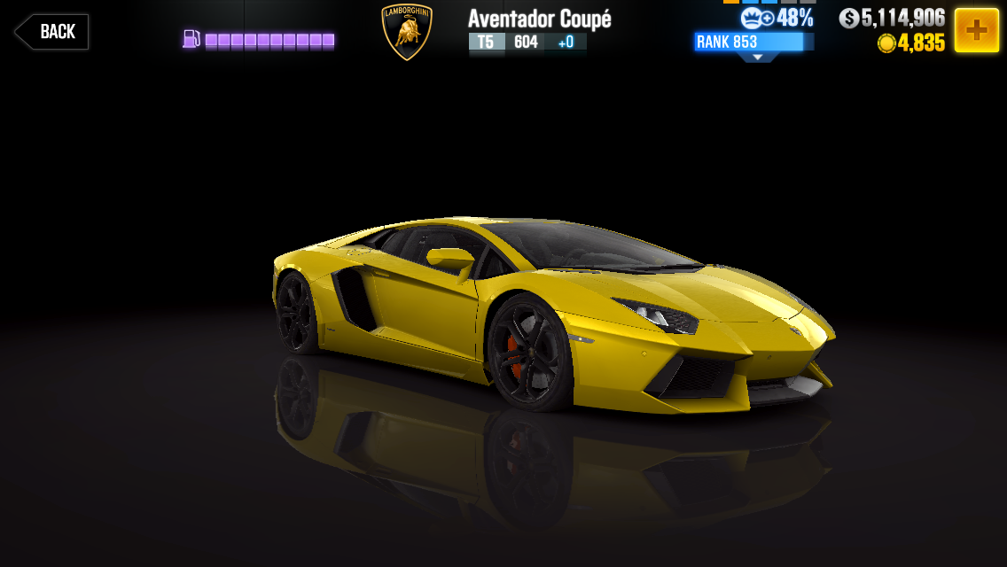 lamborghini aventador lp 700 4 csr racing wiki fandom powered by wikia. Black Bedroom Furniture Sets. Home Design Ideas
