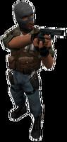 Terror glock18 show ds