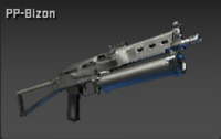 Bizon purchase