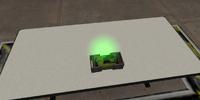 Bomb defuse zone