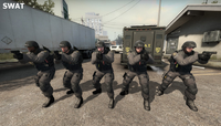 Mdl swat
