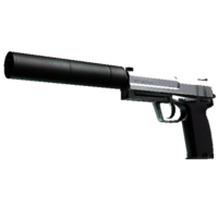 USP-S Stainless