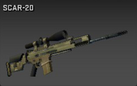 Scar20 purchase