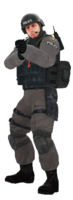 Ctm swat