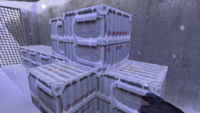 Cz silo chicken box