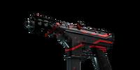 Huntsman Weapon Case/Gallery