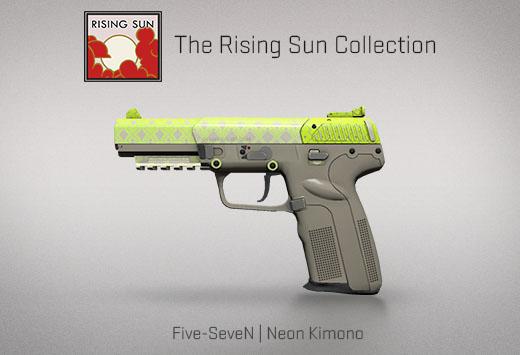 File:Csgo-rising-sun-five-seven-neon-kimono-announcement.jpg