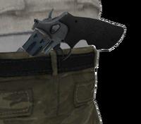 P revolver holster t